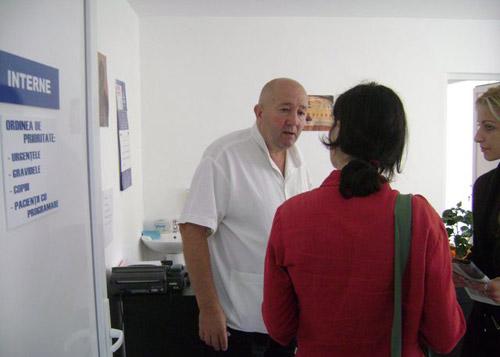 Consultaţii de specialitate la Cabinet Dr. COICA