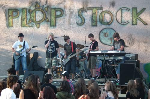 Plopstock 2011 (fotoreportaj)