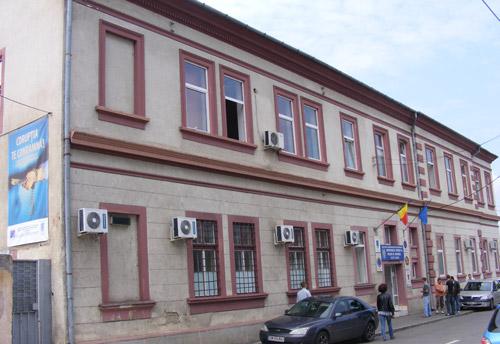 IJPF Satu Mare va disponibiliza 124 de angajaţi