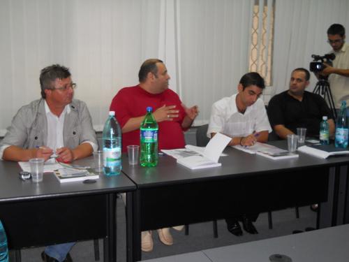 """""""Egalitate prin diferență. Accesul femeilor rome pe piața muncii"""""""