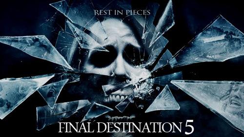 Final Destination 5 la Grand Mall Satu Mare