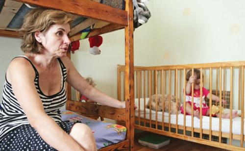 Asistenții maternali – în schimb de experiență la Satu Mare