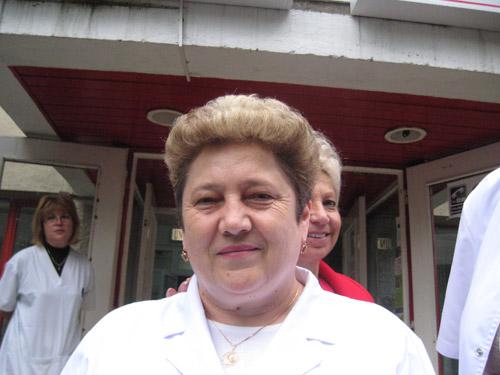 """Aurelia Pop, realeasă lideră a Uniunii Județene """"Sanitas"""" Satu Mare"""