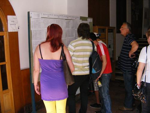 Promovabilitate de 16,9% la sesiunea din toamnă a Bacalaureatului, la Satu Mare