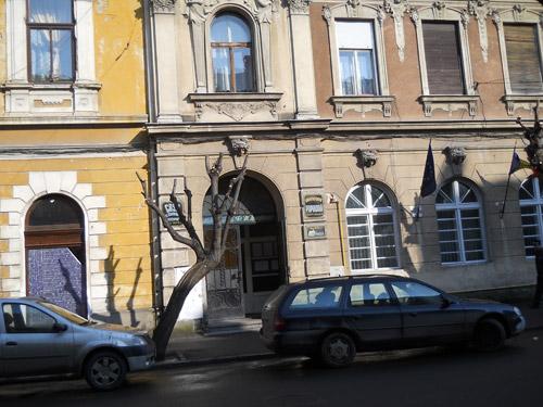 """Centrul Cultural """"G.M. Zamfirescu"""" se mută în Casa de Cultură a Sindicatelor"""