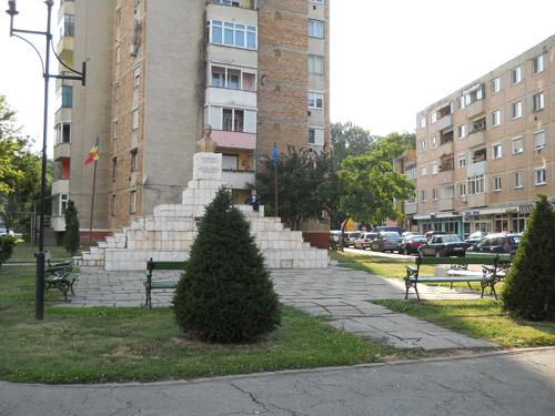 Avram Iancu – comemorat duminică la Carei