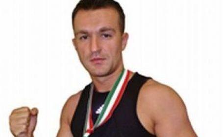 Florin Curileac, campionul pompierilor sătmăreni