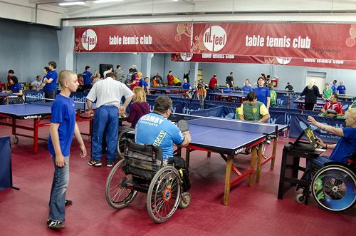 """Cupa """"ICAR"""" aduce aproape 100 de concurenţi la Satu Mare"""