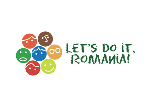 Campania Let's do it Romania incepe in forta la PlopStock