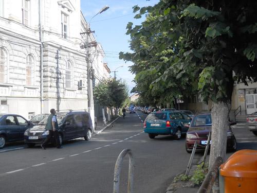 Circulație închisă șase luni, pe strada Mileniului