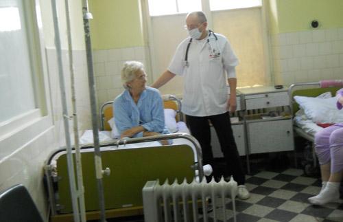 Pentru bolnavii de cancer – servicii gratuite de consiliere, la Cluj
