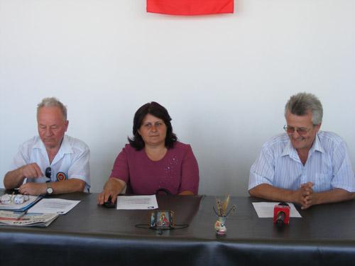 PP-DD Satu Mare, prima conferinţă de presă