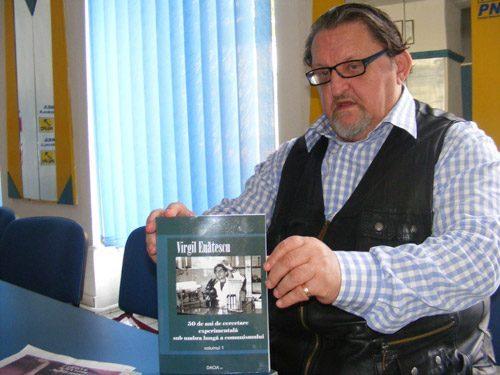 Acad. dr. Virgil Enatescu a încetat din viața