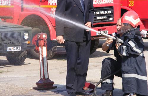 Ziua Pompierilor