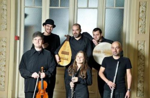 Imago Mundi, în concert la Satu Mare