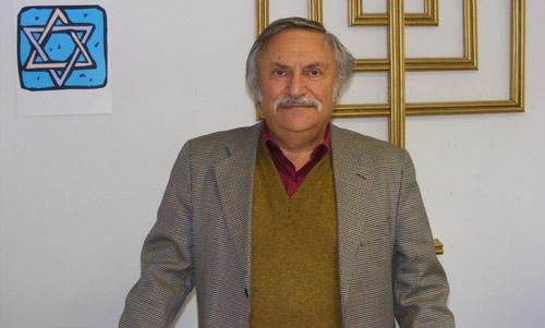 Nicolae Decsei – omul care conduce destinele Comunității Evreilor din Satu Mare