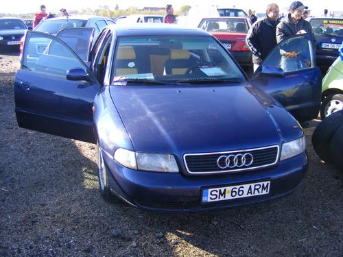 Preţuri la piaţa de maşini Satu Mare 16.10.2011