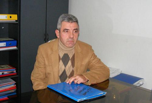 Ioan Drăgan – omul care reprezintă interesele dascălilor din județ