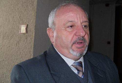 Nicolae Bura – cel mai bun primar de oraş din Regiunea Nord-Vest