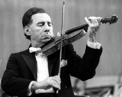 """Concursul internaţional de vioară """"Ştefan Ruha"""""""