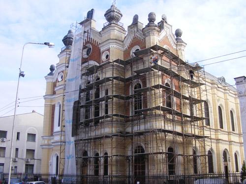 Comunitatea Evreilor din Satu Mare va avea muzeu