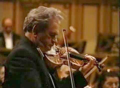 Recital de excepție, Daniel Podlovschi