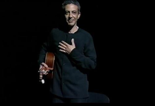 Recital de chitară Yaron Hasson