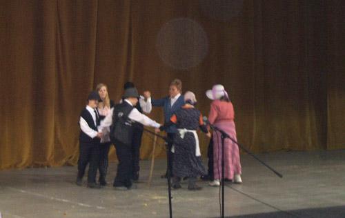 Copiii şi tinerii de la Langdon Down Transilvania, la Gala Dansului ADOR – Oradea