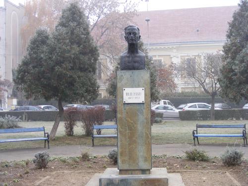 141 de ani de la naşterea omului politic Iuliu Maniu