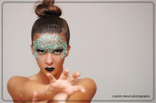 Sătmăreanca Săptămânii – Carmen Lipovan (reloaded)