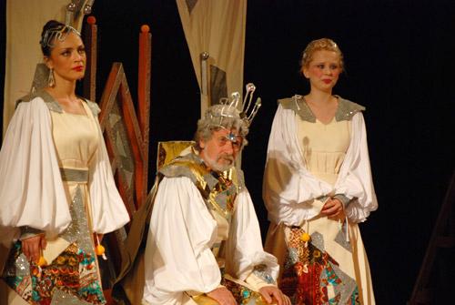 Spectacolele Teatrului de Nord în perioada 26-30 noiembrie