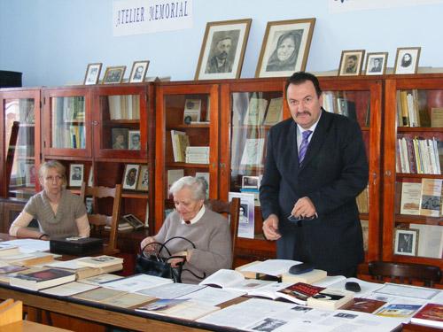 90 de ani de la nașterea cercetătoarei Livia Bacâru