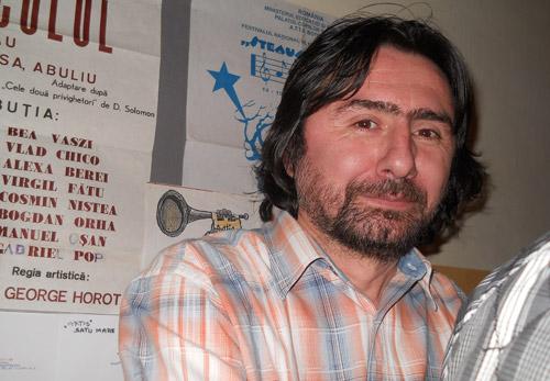 Bogdan Georgescu – străjerul careian al culturii