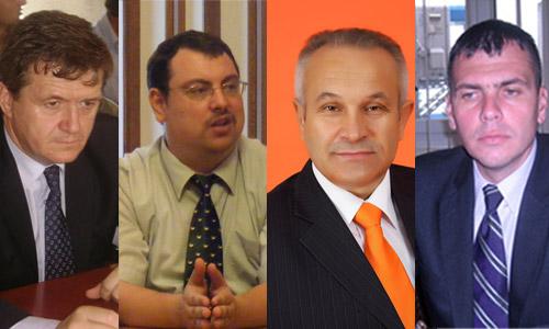Ce spun liderii locali de partide despre posibila excludere din PSD a lui Mircea Geoană