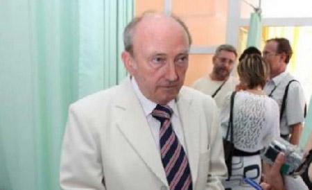 Ministrul Sănătății inaugurează sâmbătă Contagioasele