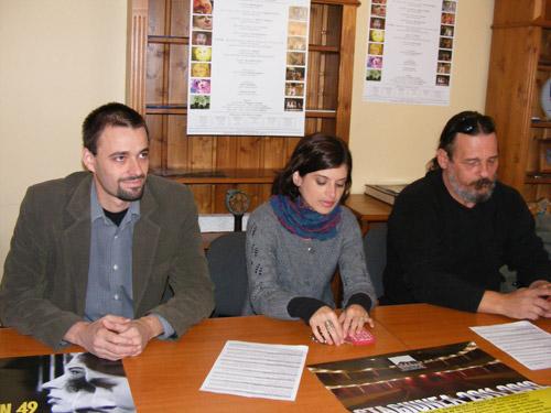 Au început demisiile la Teatrul de Nord Satu Mare