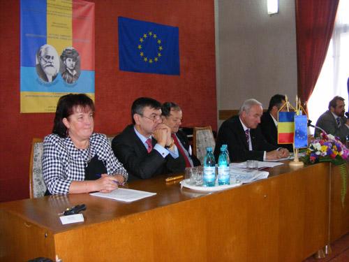 Relațiile româno-ucrainene. Istorie și contemporaneitate