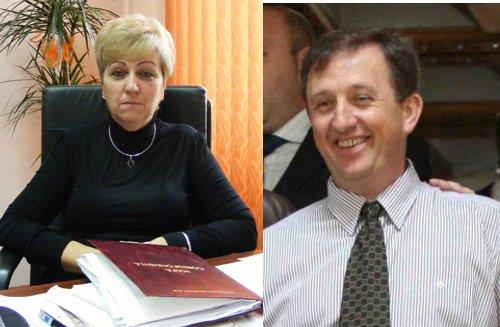 Popa, Ulici şi Ştrango sunt aşteptaţi joi la Curtea de Apel Oradea
