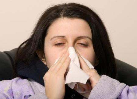 Virozele și pneumoniile în creștere galopantă