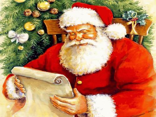 Moș Crăciun va oferi cadouri copiilor din Odoreu
