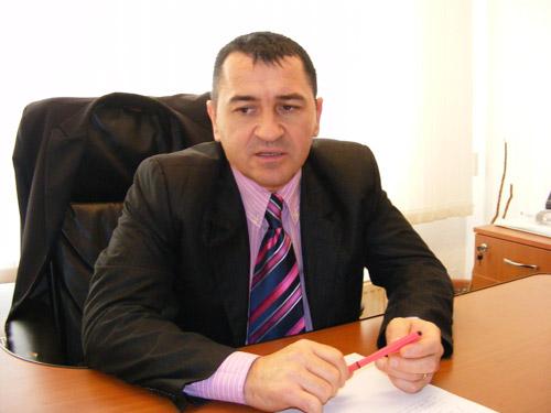 Valentin Breban va prelua sefia Protectiei Consumatorilor Satu Mare