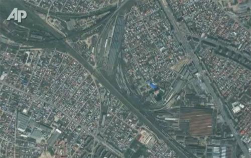 Închisoare CIA din România a fost găsită (video)