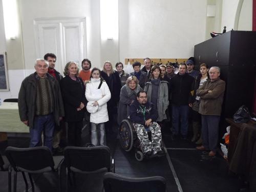 Civico 2011 – primul forum civic din Carei