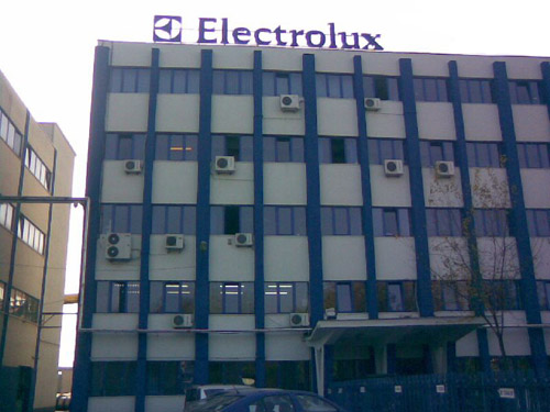 Electrolux a revenit pe profit. Cresc vânzările