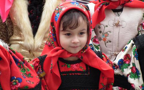 Festivalul datinilor şi obiceiurilor de iarnă, la Negreşti Oaş