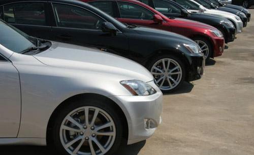Taxele pentru parcări aprobate de Consiliul Local Satu Mare pentru anul 2012