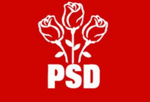 Conferința extraordinară a Organizației județene a PSD Satu Mare