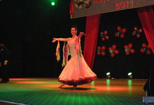 Gala Royal 2011 la Casa de Cultură a Sindicatelor