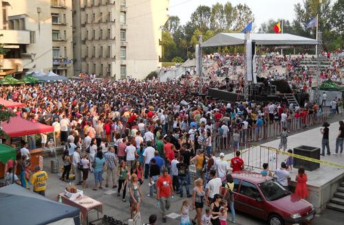 2011, cel mai bogat an în evenimente culturale organizate în Satu Mare