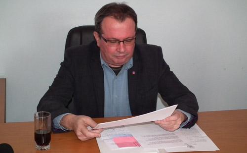 PSD Satu Mare pregăteşte mai multe mitinguri în perioada care urmează
